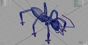 Презентационные 3D ролики