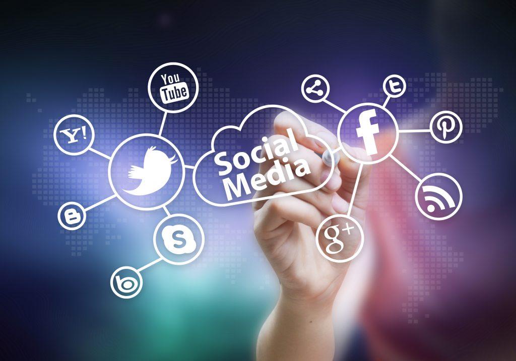 Программы и сервисы для рассылки в Социальных сетях.