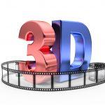 3D ролики