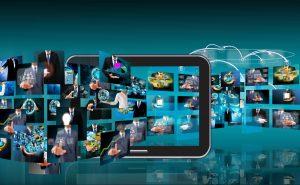 Презентация веб сайта и обучающие видео ролики