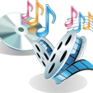 Аудио оформление видео ролика
