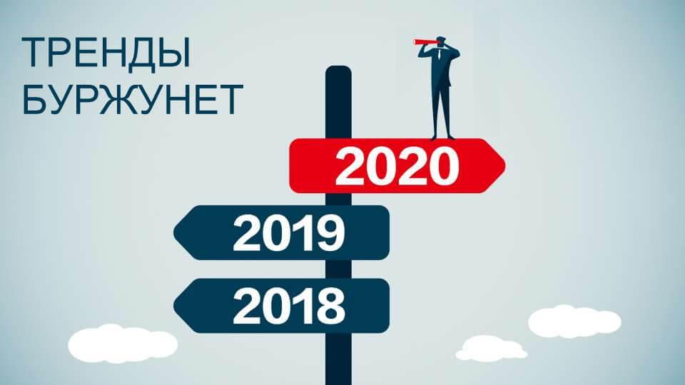 Trends 2020 или Как держать руку на пульсе самых горячих поисковых запросов в сети? Очень просто, надо знать, где статистика этих самых «горячих ключевиков» публикуется.